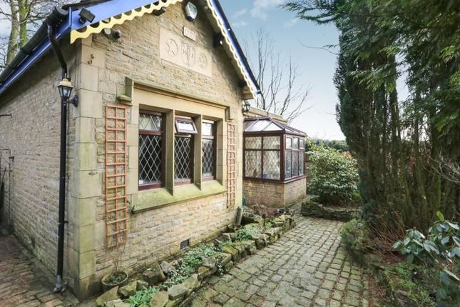 Thumbnail Detached house for sale in Old Road, Mottram, Hyde