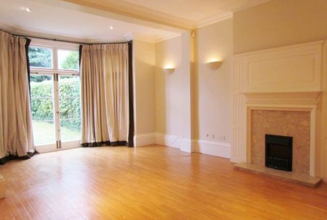 Thumbnail Property to rent in Frederick Road, Edgbaston, Birmingham