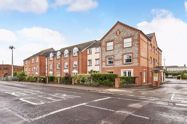 Thumbnail Property for sale in Stockbridge Road, Chichester