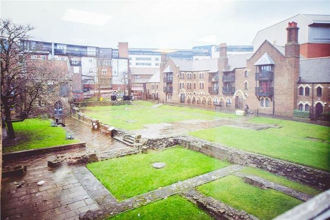 Photo 5 of First Floor, Blackfirars Court, Dispensary Lane, Newcastle Upon Tyne, Tyne & Wear NE1