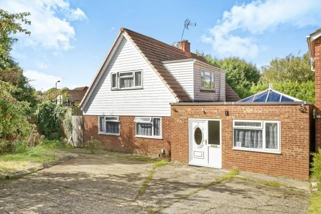 Thumbnail Detached house for sale in Boxgrove, Guildford, Surrey