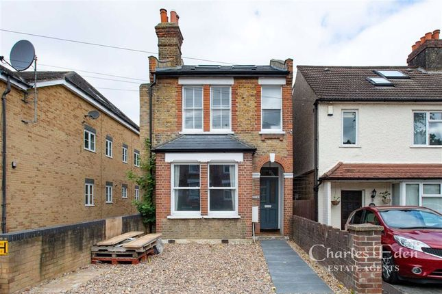 Thumbnail Detached house for sale in Ravenscroft Road, Beckenham