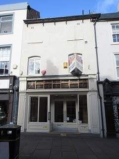 Thumbnail Retail premises to let in St Albans Row, 16, Carlisle