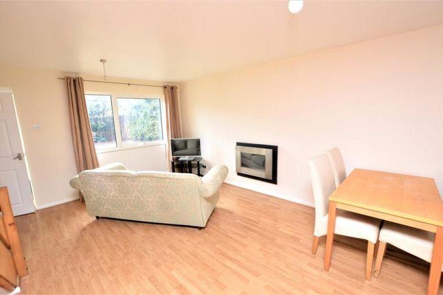 Semi-detached house to rent in Mount Close, Honiton, Devon