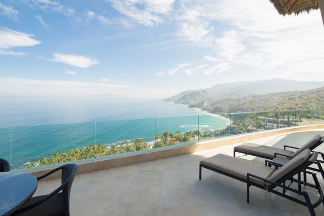 Thumbnail Apartment for sale in Grand Penthouse, Puerto Vallarta, Jelisco, Mexico