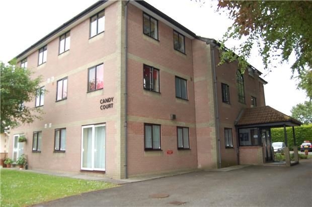 Thumbnail Flat to rent in Salisbury Road, St. Annes Park, Bristol