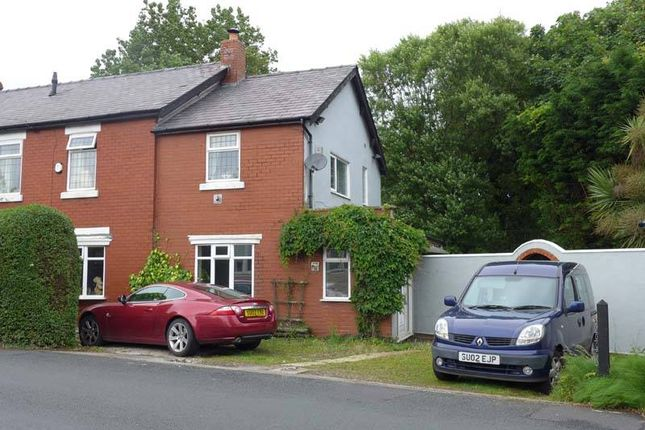 Thumbnail Semi-detached house for sale in Woodland Avenue, Thornton-Cleveleys