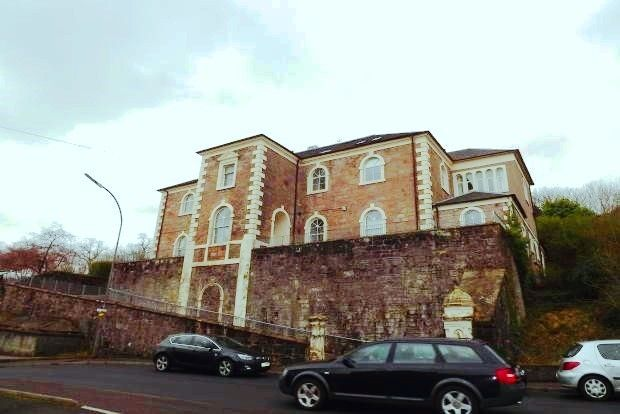 Thumbnail Flat to rent in 1 Glen Avenue, Port Glasgow, Greenock