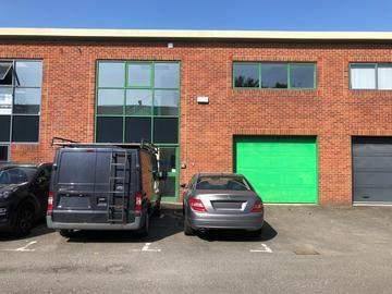 Thumbnail Industrial to let in Primrose Hill, Kings Langley