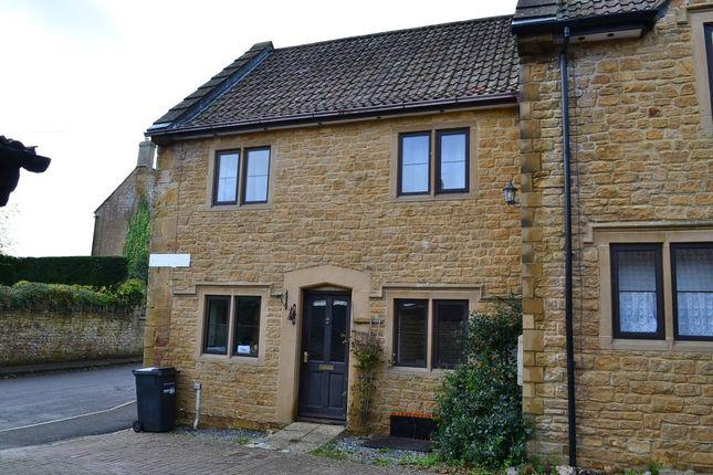 Thumbnail Flat to rent in Harding Court, South Petherton