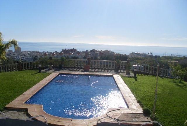 Pool And Views of Spain, Málaga, Estepona