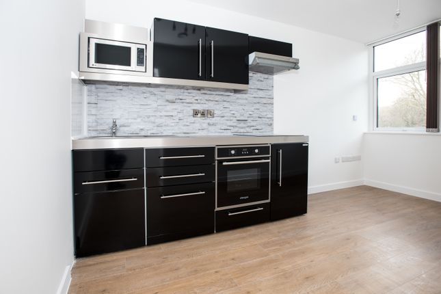 1 bed triplex to rent in Platform Road, Southampton