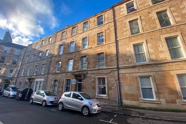 Thumbnail 2 bed flat to rent in Drumdryan Street, Tollcross, Edinburgh