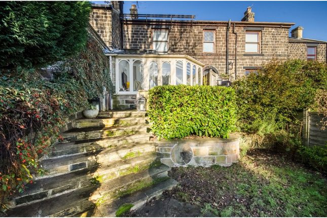 Thumbnail Semi-detached house for sale in Studfield Hill, Sheffield