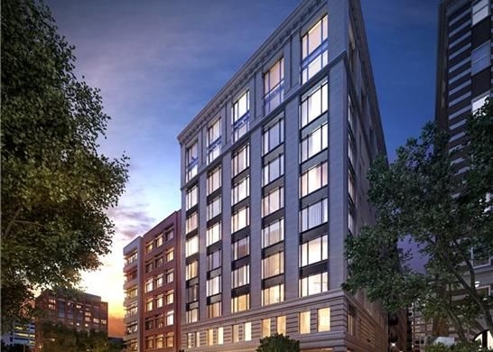 Thumbnail Apartment for sale in 11 Beach St, New York, Ny 10013, Usa