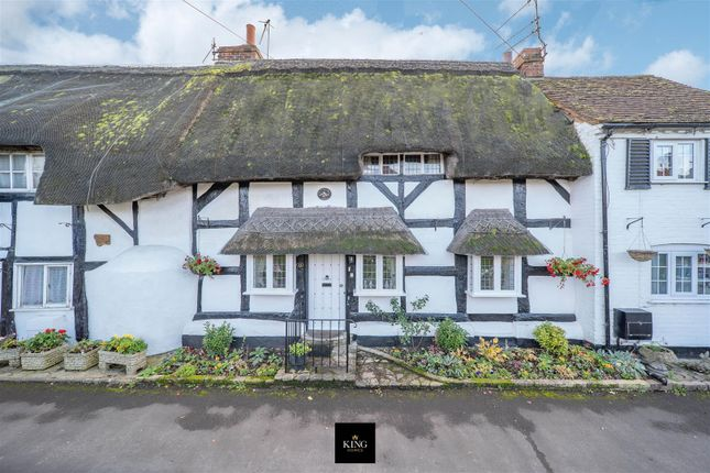 Thumbnail Property for sale in High Street, Broom, Alcester