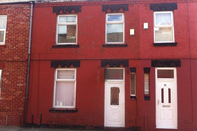 Thumbnail Terraced house to rent in Riddock Road, Liverpool