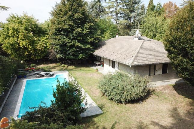 Thumbnail Detached house for sale in Strada Provinciale 44, Mombaruzzo, Asti, Piedmont, Italy