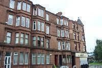 Flat to rent in Broomhill Drive, Glasgow