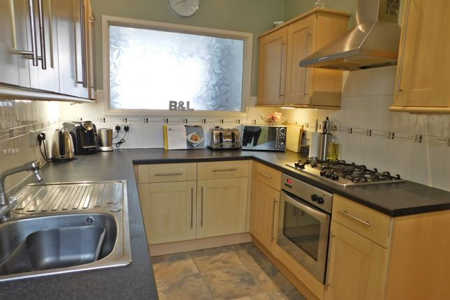 Thumbnail Terraced house to rent in Bedhampton Road, Portsmouth