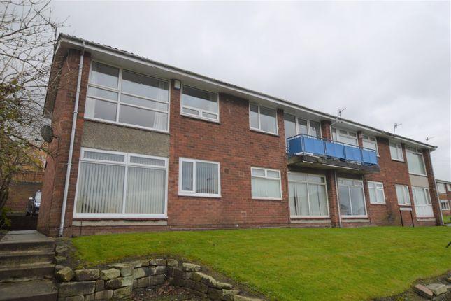 Abingdon Court, Blaydon-On-Tyne NE21