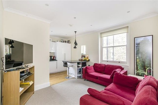 Thumbnail Flat for sale in Norfolk Mansions, Santos Road, Wandsworth