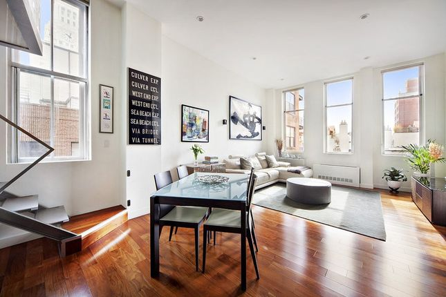 1 bed property for sale in 115 Fourth Avenue, New York, New York State, United States Of America