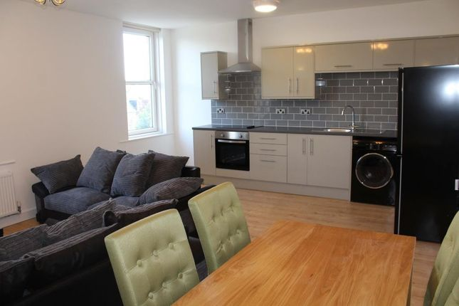 Thumbnail Property to rent in East Parade, Harrogate