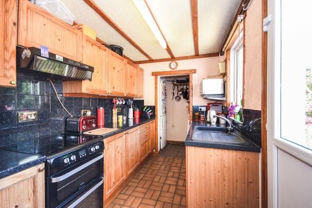 Kitchen of Shoeburyness, Southend-On-Sea, Essex SS3