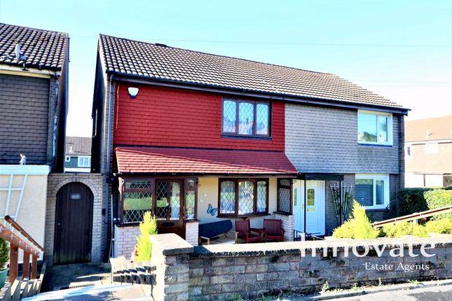 2 bed semi-detached house for sale in Royal Oak Road, Rowley Regis B65