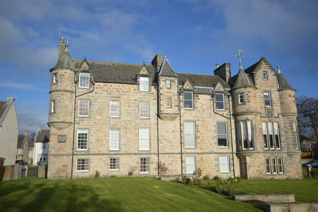 Thumbnail 3 bedroom flat to rent in Craigflower Court, Torryburn, Dunfermline