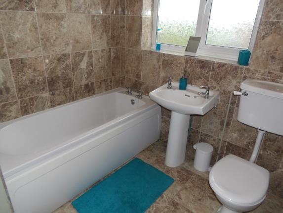 Swadlincote toilets