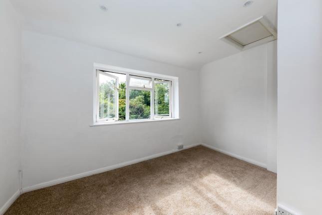 Bedroom of Broad Street Common, Guildford, Surrey GU3
