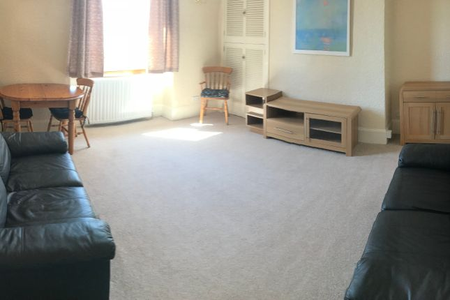Thumbnail Flat to rent in Hosefield Road, Aberdeen