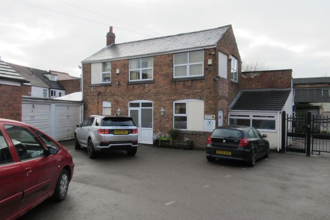 Thumbnail Office to let in Mill Hill Road, Hinckley