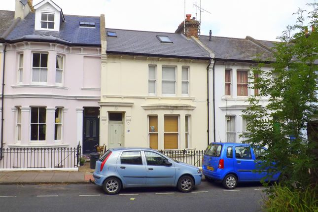 2 bed flat for sale in St. Johns Terrace, Lewes