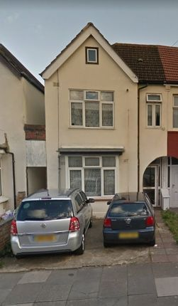 Thumbnail Semi-detached house to rent in Portland Road, Southall