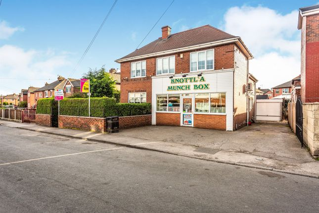 Thumbnail Detached house for sale in Northfield Avenue, Knottingley