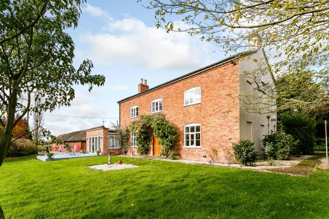 Thumbnail Property for sale in Hay Lane, Foston, Derby
