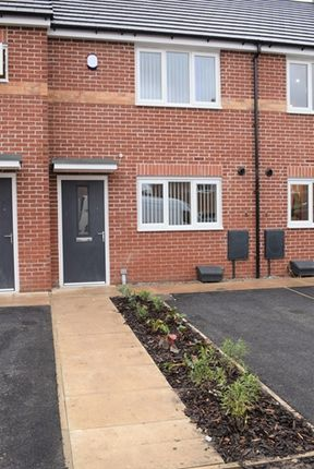 Thumbnail Terraced house to rent in Rowan Tree Road, Oldham