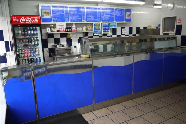 Thumbnail Property for sale in Fish & Chips HU13, East Yorkshire