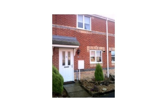 Thumbnail Property to rent in Carrside Mews, Blyth