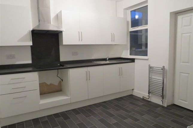 Thumbnail Terraced house to rent in Co Operative Street, Goldthorpe, Rotherham