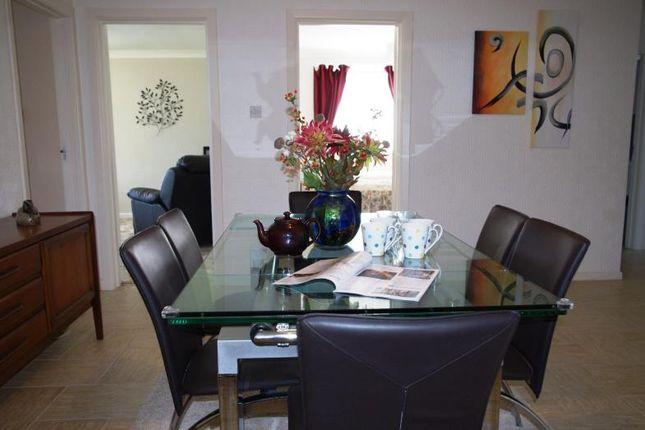 Thumbnail Flat to rent in Peninsular Court, 46 Banks Road, Sandbanks, Poole