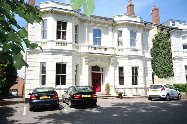 Thumbnail Flat to rent in 45, Lillington Road, Leamington Spa