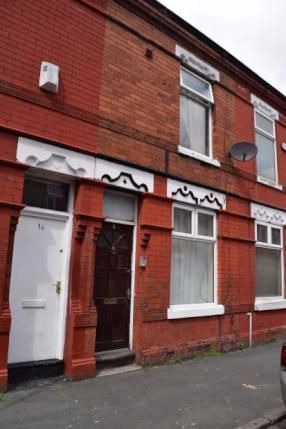 Terraced house for sale in Damien Street, Manchester