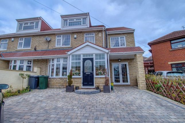 Thumbnail Detached house for sale in Spencer Road, Great Horton, Bradford