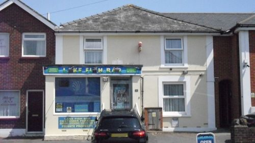 Retail premises for sale in Sandown, Isle Of Wight