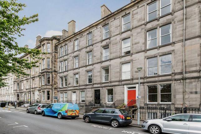 Thumbnail Flat for sale in 14A, Glengyle Terrace, Edinburgh