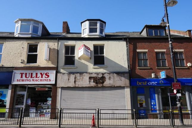 Thumbnail Retail premises to let in 6 Holmeside, Sunderland